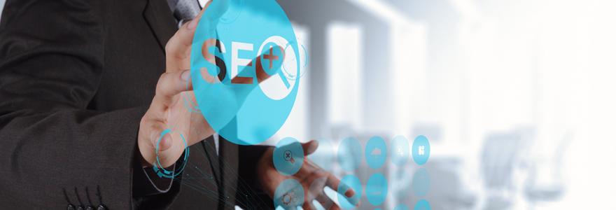agence de référencement marketing digital