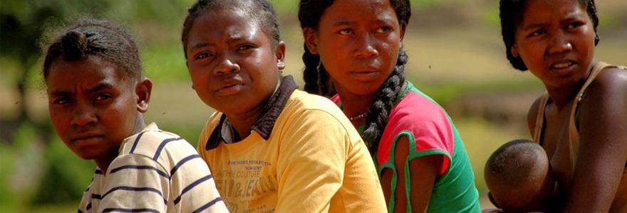 Engagements solidaires et humanitaires de la SFAM