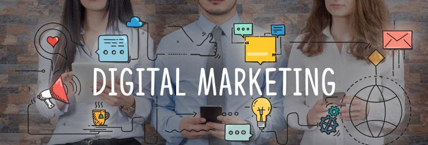 Maitriser les stratégies de communication digitale