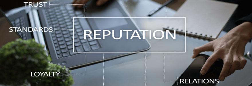 Agence e-réputation en ligne