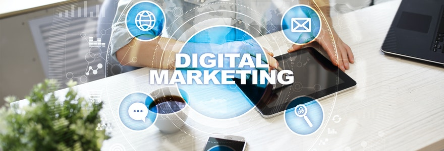 actualité digital marketing